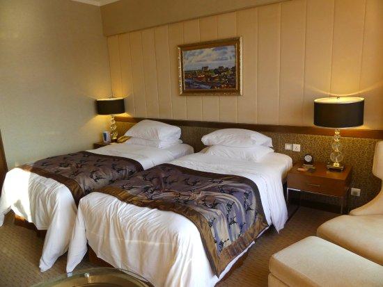 Sofitel Macau At Ponte 16 Room