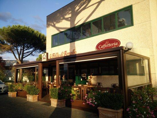 Le Follie Di Arnolfo Cioccolateria Caffetteria Colle Di Val D