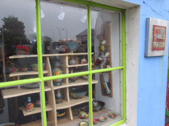Dingle Pottery
