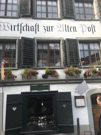 Wirtschaft zur Alten Post: photo0.jpg
