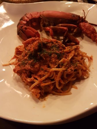 di Vino : Best Italiaan in Bangkok