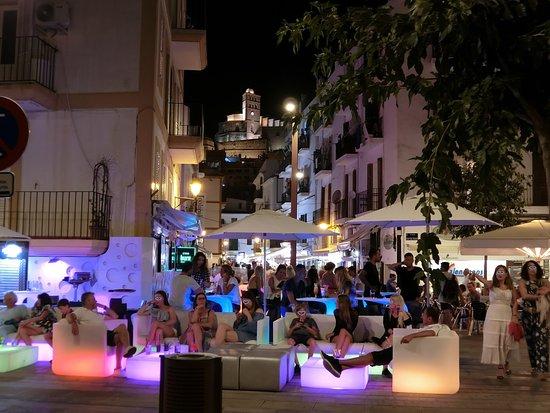 Puerto de Ibiza Photo