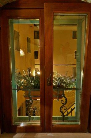Santa Croce: Warm-gemütliches Ambiente