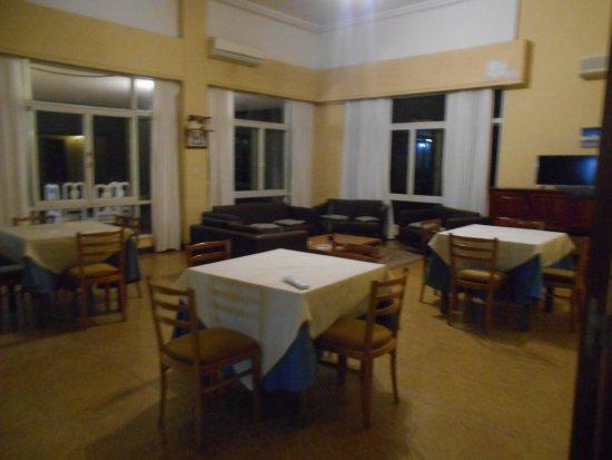 Empedrado, Argentina: Hotel Balcón del Paraná