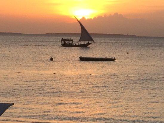 October half term Zanzibar Holiday