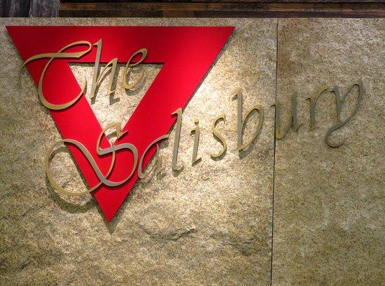 โรงแรมวาย เอ็ม ซี เอ ซาลิสบูรี่: The Salisbury YMCA Hotel in Kowloon, HK (30/Oct/17).