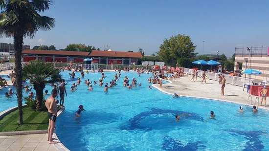 Acquapark trecate all you need to know before you go - Trecate piscina ...