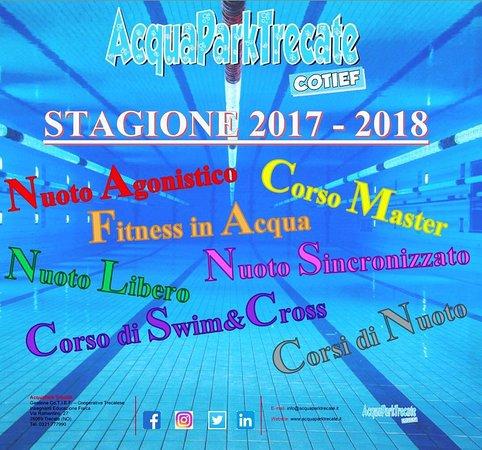 Acquapark trecate aggiornato 2019 tutto quello che c 39 da sapere tripadvisor - Trecate piscina ...