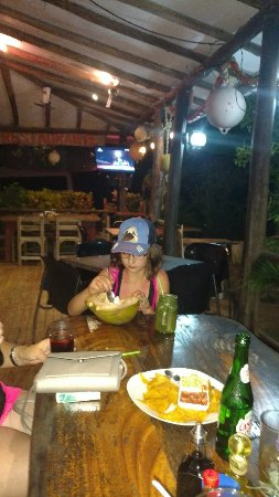 Pizzeria restaurant Las tortugas: IMG_20171017_184238901_large.jpg