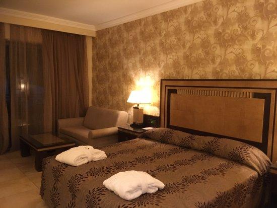 La Marquise Luxury Resort Complex: la chambre 3107