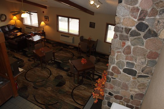 Foto de Boarders Inn and Suites Ripon, WI