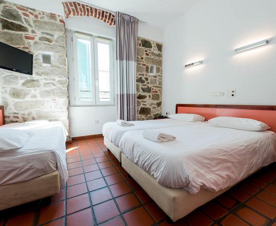 Hotel Kalliste, hôtels à Ajaccio