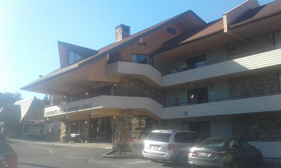 Leconte view motor lodge updated 2017 prices motel for Motor lodge gatlinburg tn