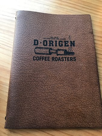 D•Origen Coffee Roasters: photo1.jpg