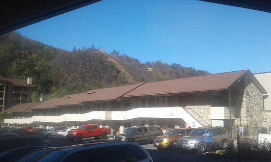 Leconte view motor lodge updated 2018 motel reviews for Motor lodge gatlinburg tn