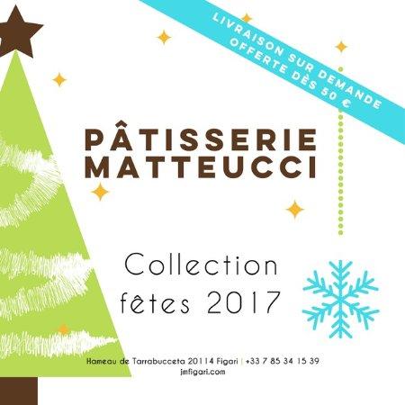 Figari, France: Notre collection bûches et chocolats est en ligne !