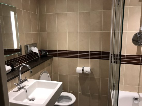 Francis Hotel Bath - MGallery by Sofitel : standard double room