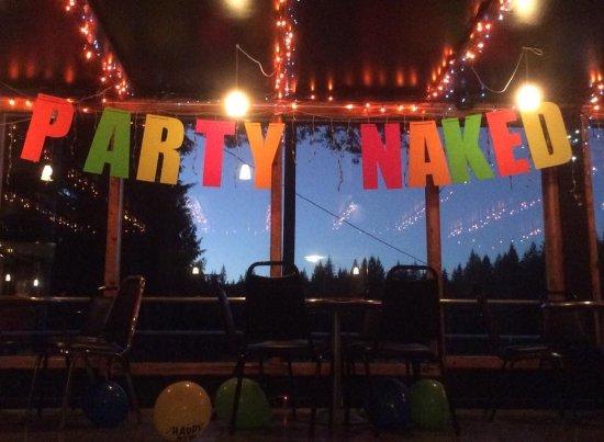 Lake Bronson Club Family Nudist Park - Lakes - 33033