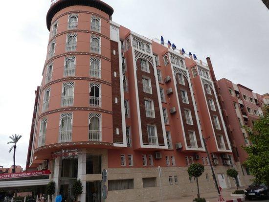 Hotel Racine Photo