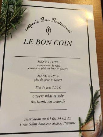 Le bon coin peronne restaurantbeoordelingen tripadvisor - Le bon coin somme jardinage ...