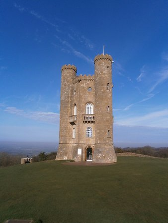 Broadway Tower England Top Tips Before You Go With