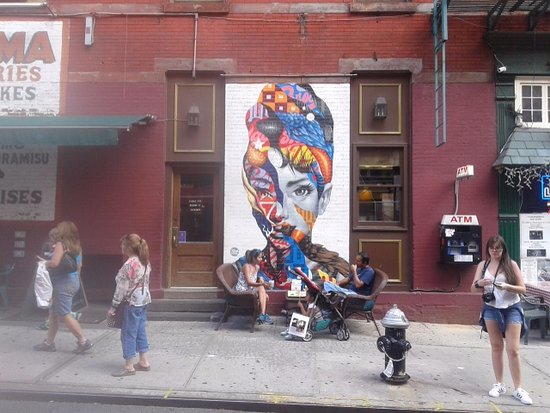 Little Italy Nyc 5 Picture Of Little Italy New York