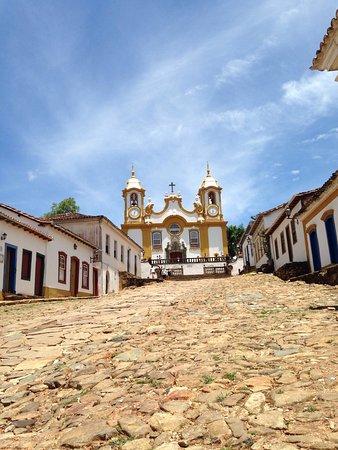 Santo Antonio Church: photo0.jpg