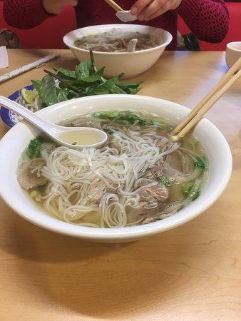 Pho Vietnam 999