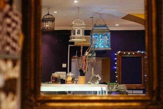 Jutro zagreb county restaurantanmeldelser tripadvisor for Interior design zagreb