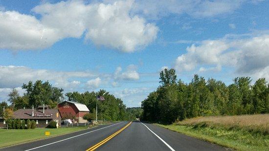 Ferrisburg, VT: Dakin Farm