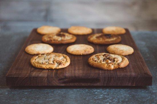 เบเทสดา, แมรี่แลนด์: Fresh Baked Cookies!