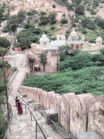 Gatore Ki Chhatriyan (Jaipur, Indien) - anmeldelser