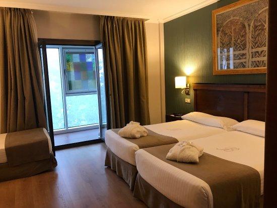 Hotel Becquer: photo0.jpg