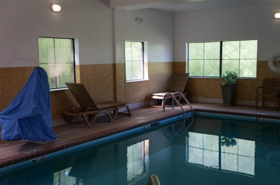 Pickerington, OH: Indoor Pool