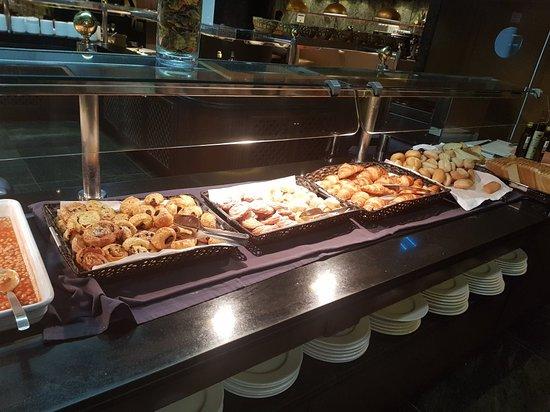 Holiday Inn Andorra: Super top