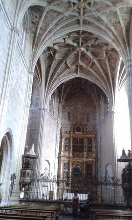 Antiguo Convento de San Marcos: Iglesia