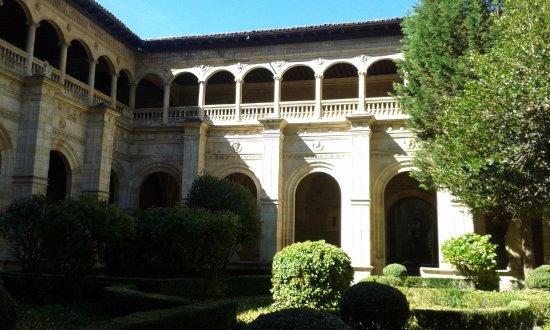 Antiguo Convento de San Marcos: Claustro