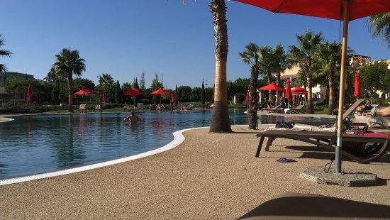 Potret Cascade Wellness & Lifestyle Resort