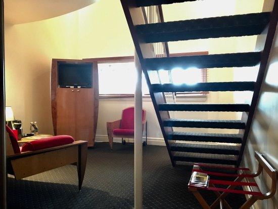 Hotel du Capitole: photo6.jpg