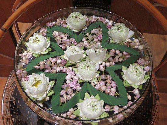 Mandarin Oriental, Bangkok: Spa