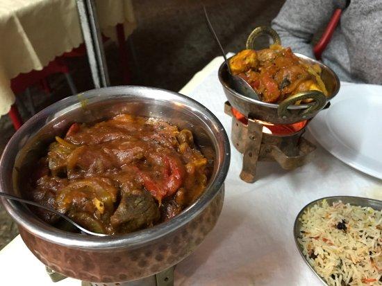 Maharaja Patiala Tandoori Restaurant: photo0.jpg