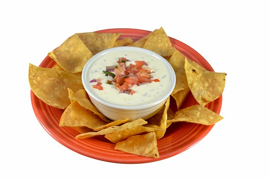 Ripon, WI: Chips and Queso