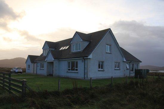 Lochboisdale ภาพถ่าย