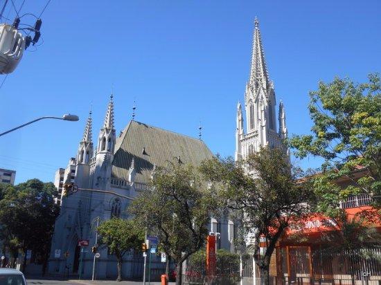 Igreja da Ascensao