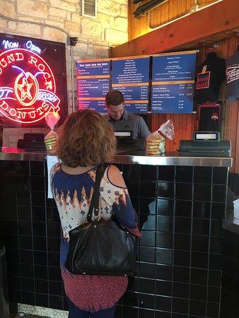 Round Rock Donuts: photo0.jpg