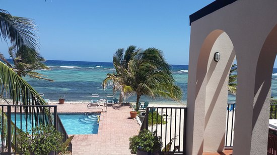 Bodden Town, Grand Cayman: Turtle Nest Inn
