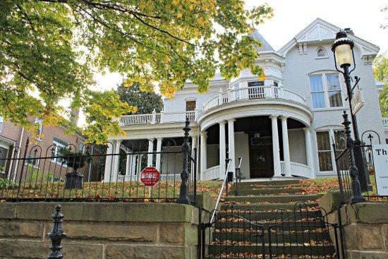 Cape Girardeau, MO: Glenn House