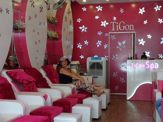 TiGon Spa