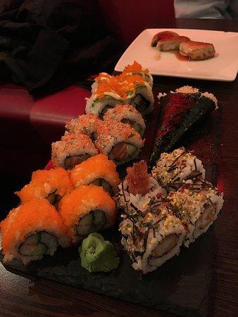 tokyo lounge tiel - restaurant reviews, phone number & photos