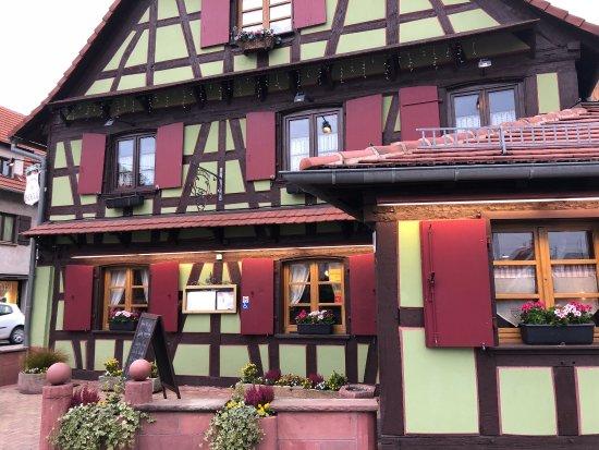 Plobsheim, Frankrig: photo0.jpg
